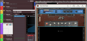 VST-plugins Reason och Softube i Cubase